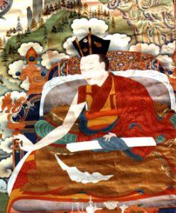 Mikyo Dorje, the 8th Karmapa