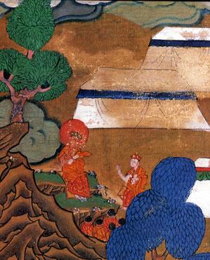 Chokgyur Lingpa Vision