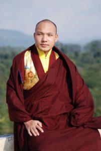 Karmapa_Portrait