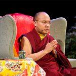 In Kingston, Karmapa Offers Refuge to those Seeking Refuge