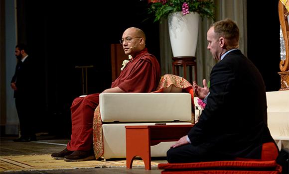 2015.08.29 tibetan audience