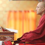 We Are All a Part of Each Other: The Gyalwang Karmapa Continues His Teaching on Bodhicitta.