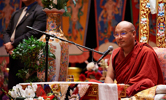 2016.05.22 science and busddhism
