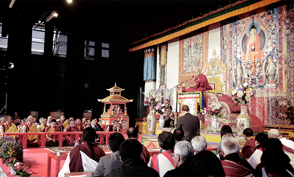 2016.05.28 tibetan meeting at Zurich