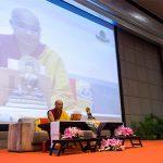 The Gyalwang Karmapa Unlocks the Door to the Heart of Wisdom Sutra
