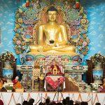 Recalling the Benefits of Bodhicitta