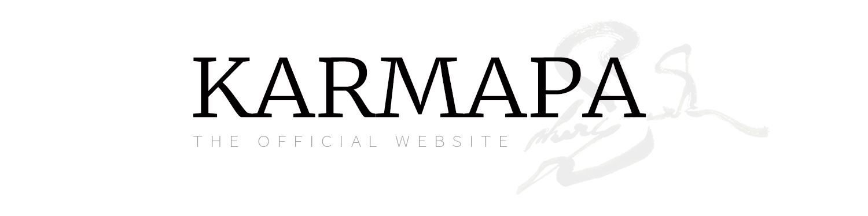 Karmapa – The Official Website of the 17th Karmapa