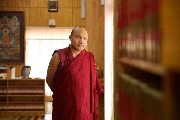 The Gyalwang Karmapa Expresses His Birthday Wish – To Visit His Homeland