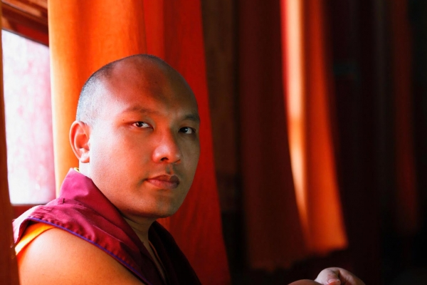 A Losar Message from the Gyalwang Karmapa