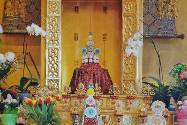 Karma Pakshi Ganachakra