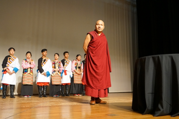 Celebrating the Gyalwang Karmapa's Teachings