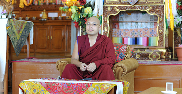 20130630 teaching on compassion