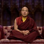 His Holiness the Karmapa Speaks on Compassion and the Nature of Mind on the Eve of His Departure to India