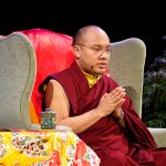 In Kingston, Karmapa Offers Refuge to those Seeking Refuge