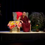 Karmapa Teaches New Ways to Understand Refuge