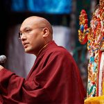 The Gyalwang Karmapa Continues His Teaching on Meditation