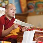 Keeping the Bodhisattva's Promise