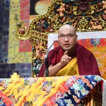 The Karmapa Teaches on Mind Training (Lojong)