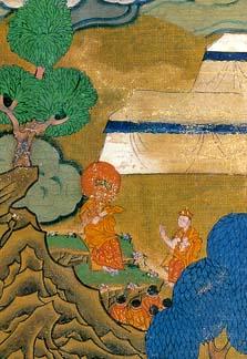 17th Karmapa and Tai Situ