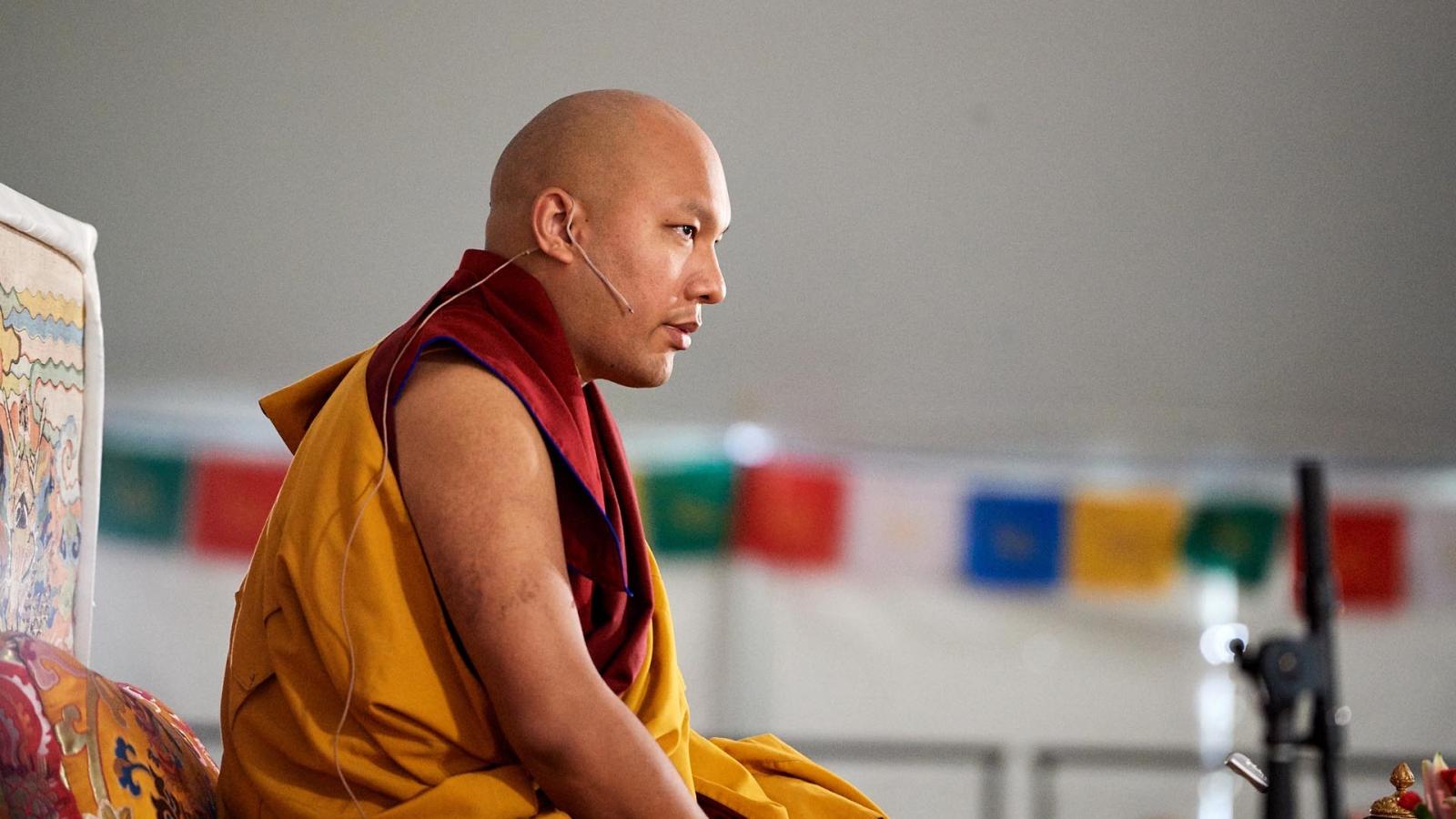 The Seventeenth Karmapa