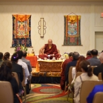 Making Friends with Our World – Karmapa Teaches on Mind Training