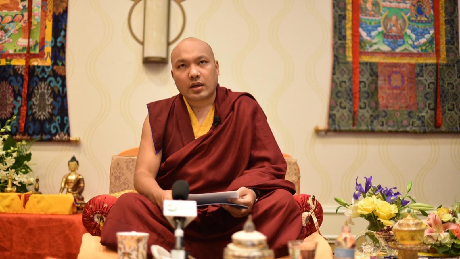 karmapa tibetans