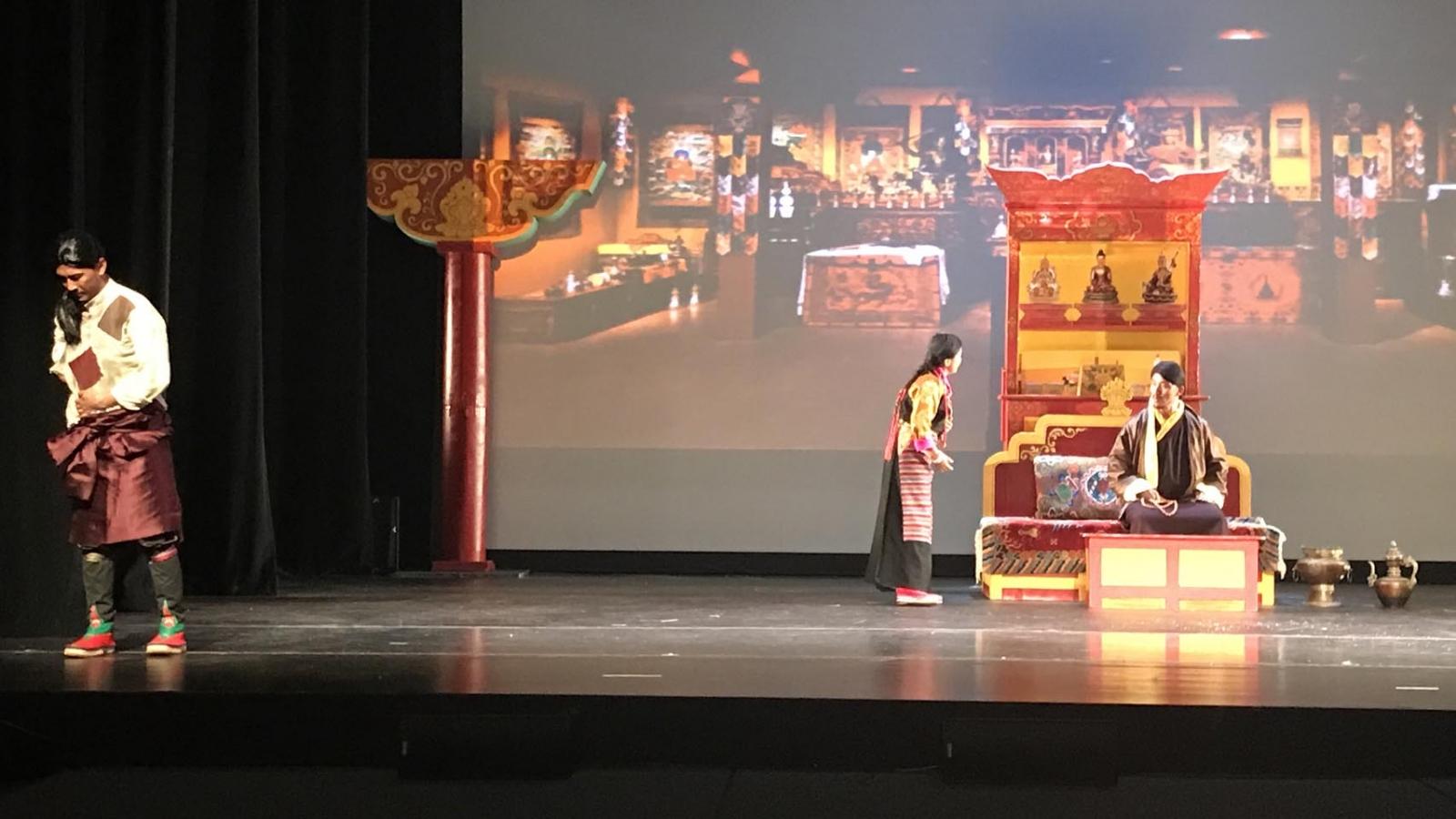 Laguardia Performing Arts Center Long Island City