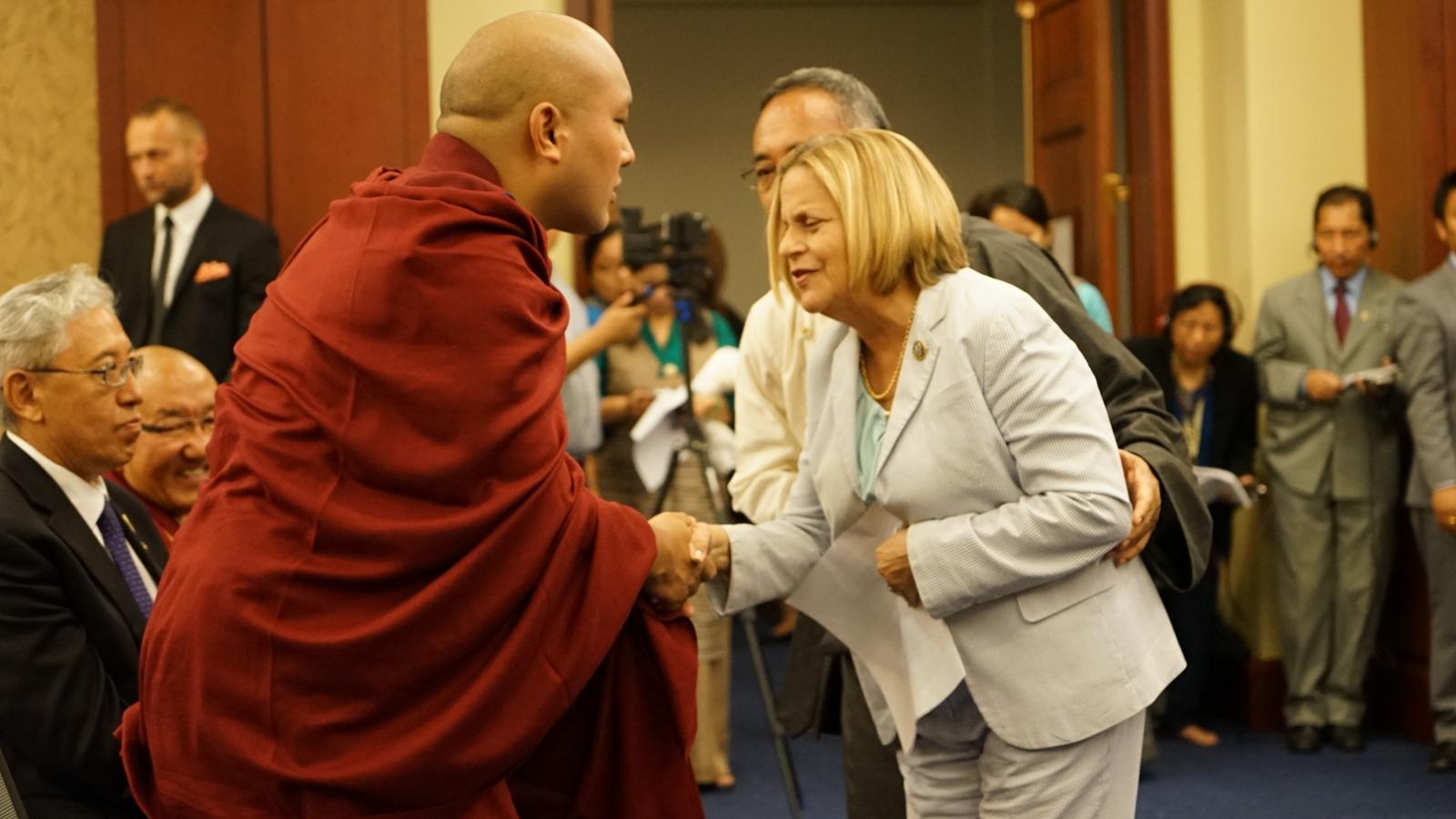 karmapa dalai lama birthday