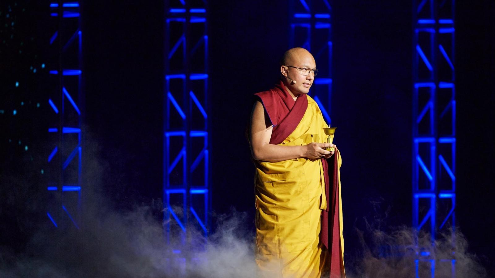 Karmapa's Live Webcast Archive of Dharma Teachings