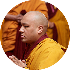 Karmapa Teachings Highlights