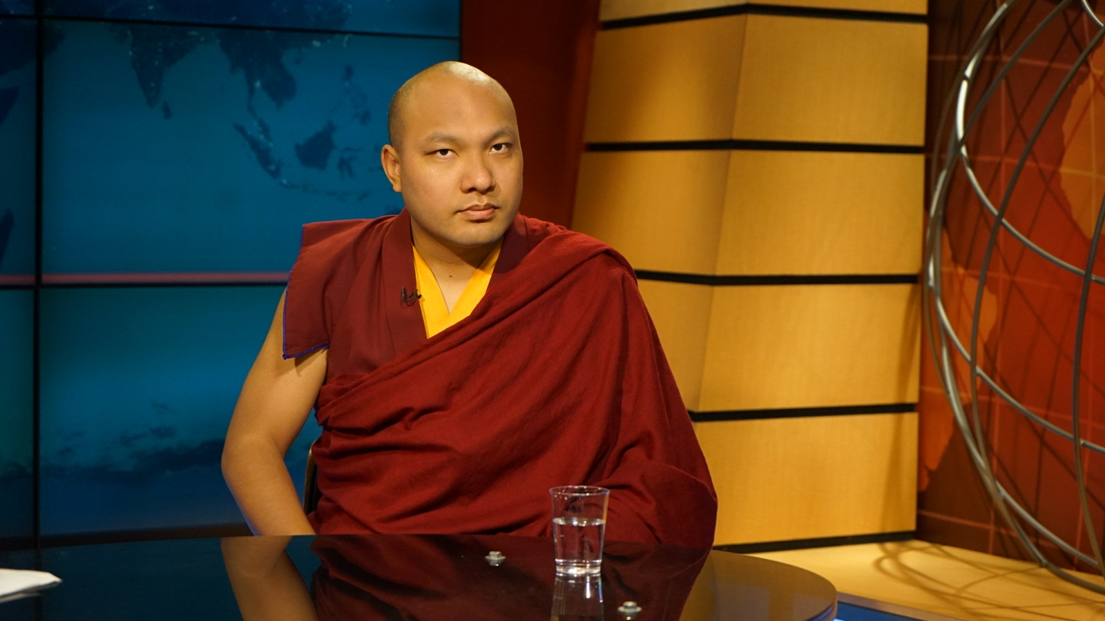 karmapa voice of america
