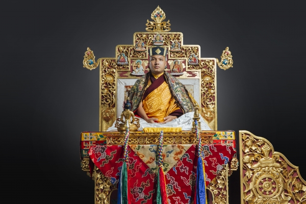 Special Address by the Gyalwang Karmapa for the 37th Kagyu Monlam in Bodhgaya