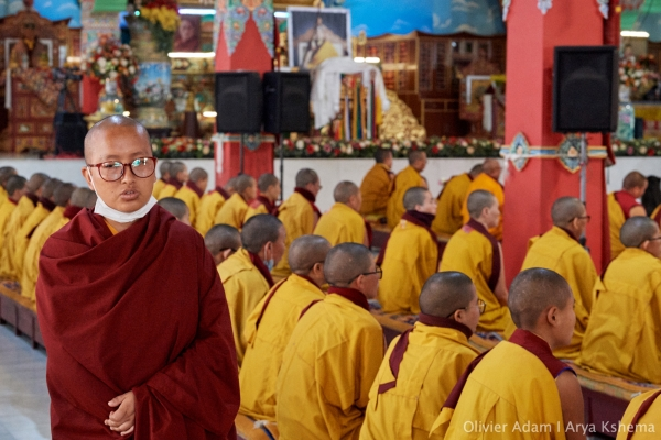The Discipline of Benefiting Sentient Beings