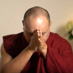 Karmapa Recites Mantras and Makes Concluding Aspirations for the World: Day Seven