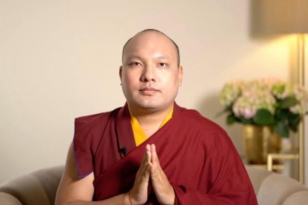 Kagyu Gunchoe Teachings Live Webcast – The Four Dharmas of Gampopa