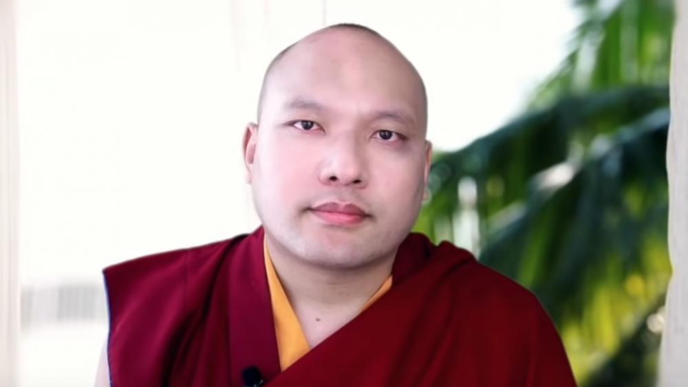 Karmapa's teachings in Chinese