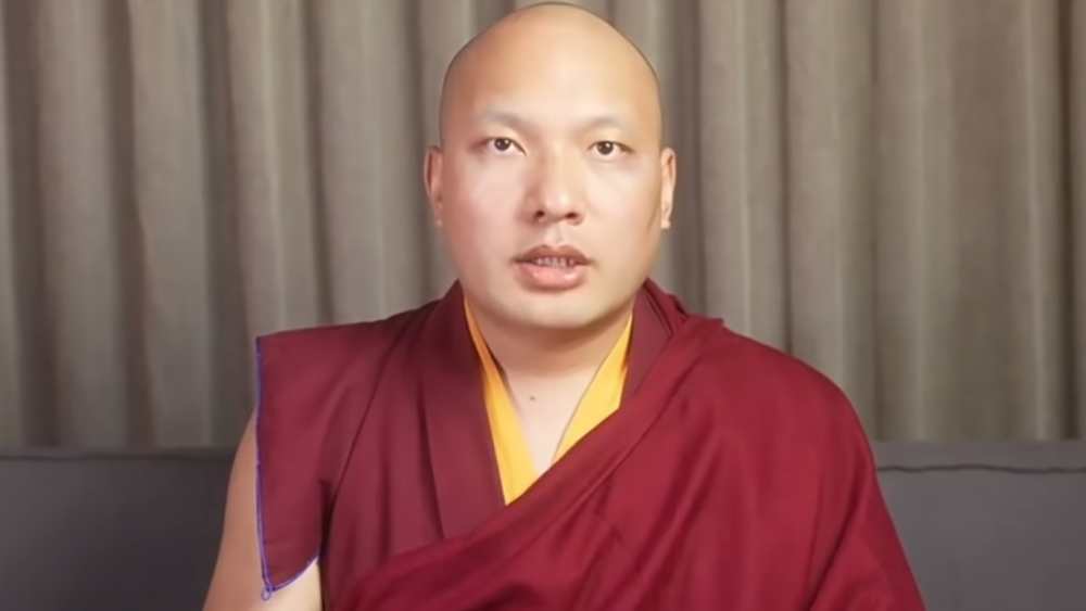 karmapa day four summer teachings
